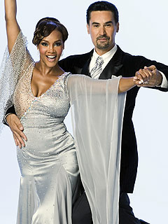 Vivica A. Fox, Dancing With the Stars, ...