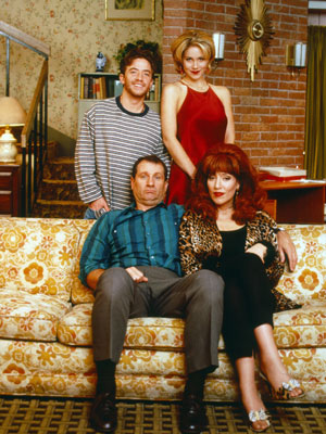 Al Bundy, Married...With Children