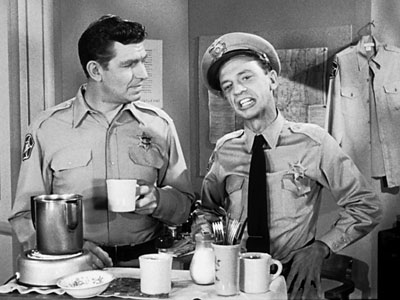 Don Knotts, Andy Griffith, ... | Sidekick to: Andy Taylor The Andy Griffith Show (1960-68) As deputy of Mayberry, N.C., in The Andy Griffith Show , the soda-straw-thin and easily rattled…