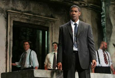 Denzel Washington, Julius Caesar