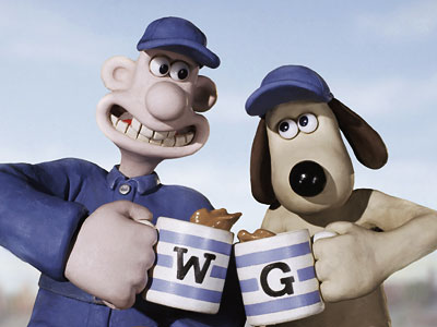 Wallace & Gromit: The Curse of the Were-Rabbit | Sidekick to: Wallace Wallace and Gromit franchise (1989-present) ''Loyal'' doesn't even begin to describe the depth of Gromit's canine devotion. For the sake of his…