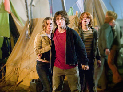 Emma Watson, Rupert Grint, ... | Sidekicks to: Harry Potter Harry Potter franchise (1997-2012) When you're a teenage wizard pursued by an evil warlock who killed your parents, it helps to…