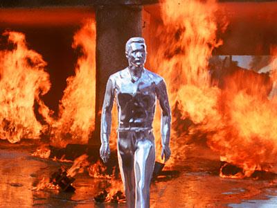 Robert Patrick, Terminator 2: Judgment Day