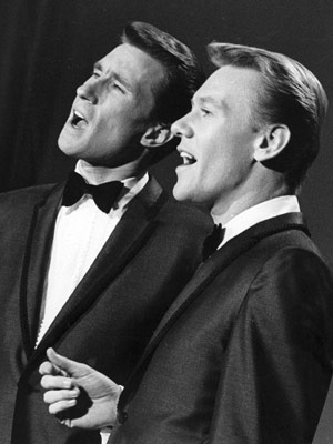 Righteous Brothers | The Righteous Brothers Originally a B side, this pristinely bittersweet ballad (produced by Phil Spector) can still make grown men cry.
