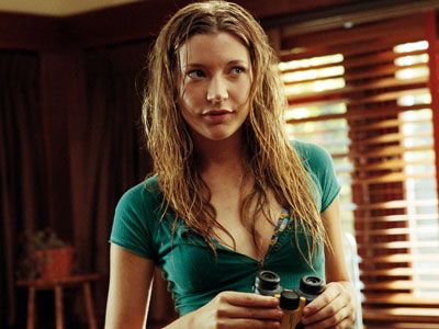 ASHLEY (Sarah Roemer) Disturbia (2007) You've got two good reasons for inviting your hot suburban neighbor: She doesn't get offended when you spy on her…