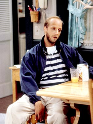 Chris Elliott, Get a Life | (1990-1992, Fox) Premise: Comedian Chris Elliott is a grownup paperboy living atop his parents' garage. Why It's Cult: Well, there's its pre- Arrested Development wackiness…