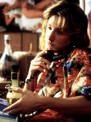 Sean Penn, Fast Times at Ridgemont High | Jeff Spicoli (Sean Penn) is not quite the greatest stoner in the history of film (we'll be getting to The Big Lebowski 's Jeff Bridges…
