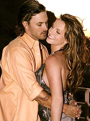 Britney Spears, Kevin Federline | CANNY CAMERA Though they didn't last very long, Federline and Spears were smart enough to videotape their 2004 courtship, engagement, and wedding for Chaotic ,…