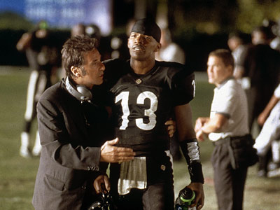Al Pacino, Any Given Sunday