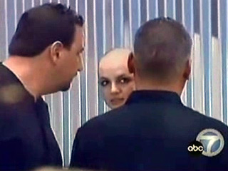 Britney Spears | BRITNEY SHEARS Earlier in 2007, amid reports that she'd been in and out of rehab, Spears shaved her head bald at a California hair salon,…