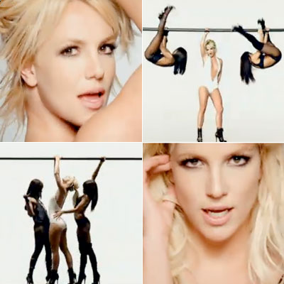 Britney Spears | Swedish pop maestro Max Martin guides the frantic lead single on this comp, and while it might not win her the PTA presidency, its salacious…