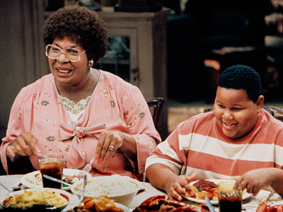 The Nutty Professor (Movie - 1996), Eddie Murphy | Murphy dressed up for a total of seven roles — including most of the over-sized Klump family — in this remake. But his portrayal of…