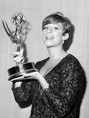 Barbra Streisand | In 1965, America had heard plenty about Broadway's hottest new star, Barbra Streisand. TV viewers got their chance to see her perform when the 23-year-old…