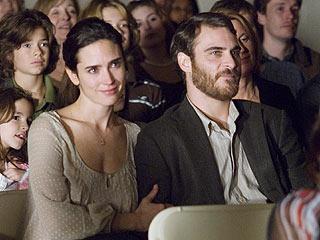 Joaquin Phoenix, Jennifer Connelly, ...