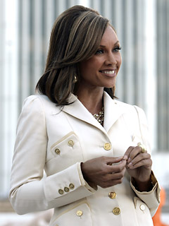 Vanessa Williams, Ugly Betty