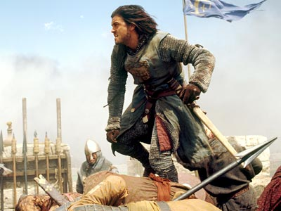 Orlando Bloom, Kingdom Of Heaven