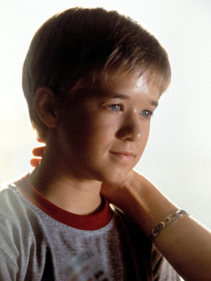 A.I., Haley Joel Osment