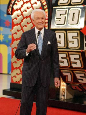 Bob Barker, The Price Is Right | THE PRICE IS RIGHT As host of the show for 35 years, Bob Barker made The Price Is Right — with iconic games like Plinko,…
