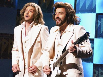 Jimmy Fallon, Justin Timberlake, ...
