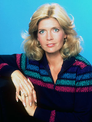 Meredith Baxter | Behind every wunderkind, there's the supermom who raised him. Michael J. Fox took home three Emmys for his portrayal of Republican brainiac Alex P. Keaton,…