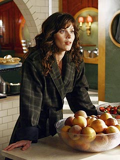 Anna Friel, Pushing Daisies