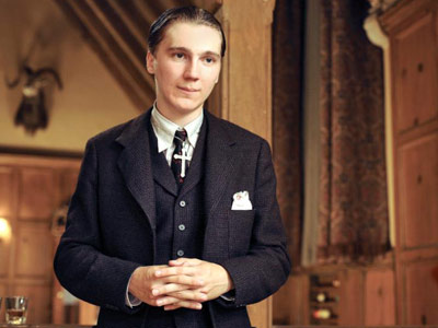 Paul Dano, There Will Be Blood