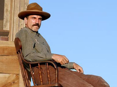 There Will Be Blood, Daniel Day-Lewis