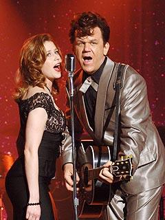 John C. Reilly, Jenna Fischer, ...