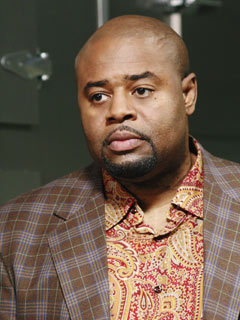 Chi McBride, Pushing Daisies