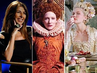 Kirsten Dunst, Cate Blanchett, ...