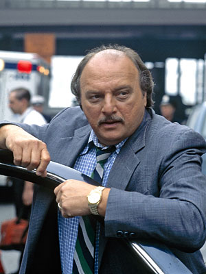 Dennis Franz, NYPD Blue
