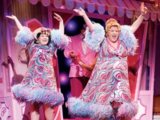 Michael Ball, Hairspray (Stage-2007)