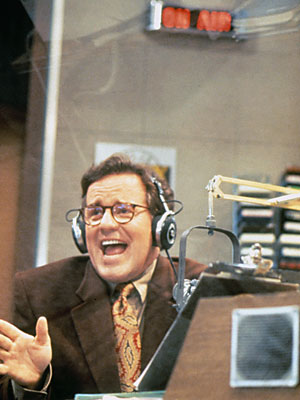 Phil Hartman, NewsRadio