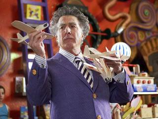 Dustin Hoffman, Mr. Magorium's Wonder Emporium