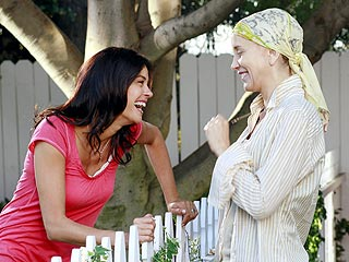 Desperate Housewives, Felicity Huffman, ...