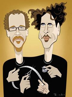 Joel Coen, Ethan Coen