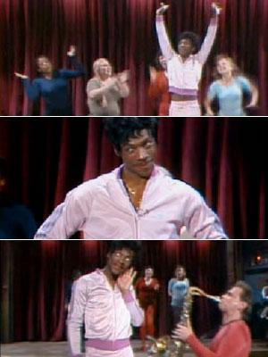 Eddie Murphy, Saturday Night Live