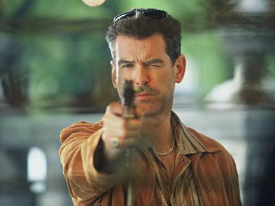 Pierce Brosnan, The Matador