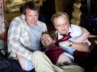 Toby Jones, Thomas Jane, ...