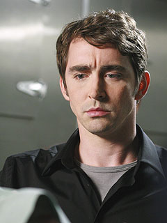 Lee Pace, Pushing Daisies