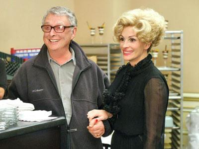 Mike Nichols, Julia Roberts, ...