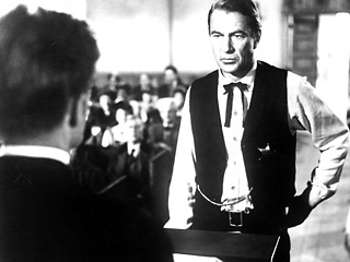 Gary Cooper, High Noon
