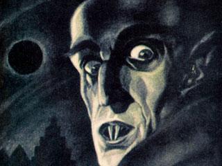 Max Schreck, Nosferatu