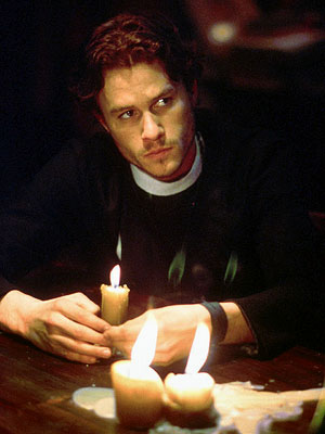 The Order (Movie - 2003), Heath Ledger