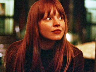 Lauren Ambrose, Starting Out in the Evening