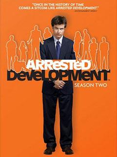 Arrested Development: The Complete Second Season