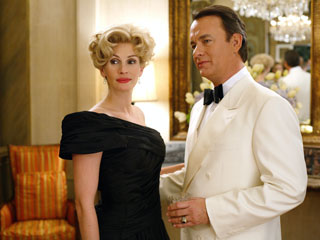 Tom Hanks, Julia Roberts, ...