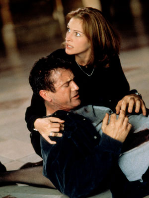 Mel Gibson, Julia Roberts, ... | Wild-eyed New York cabbie Mel Gibson thinks the government is out to get him, and lawyer Julia Roberts goes along for the ride. Get it,…