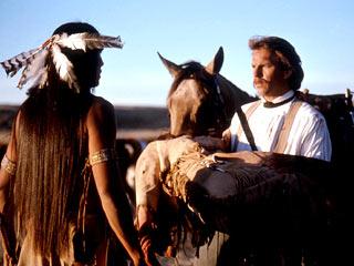 Kevin Costner, Dances with Wolves