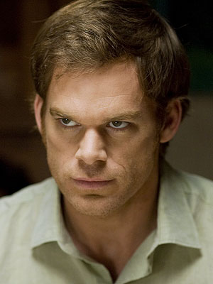 Dexter, Michael C. Hall | To dust off that Dexter: Season 1 DVD I got for my birthday in September. I've heard such great things about the show that I…